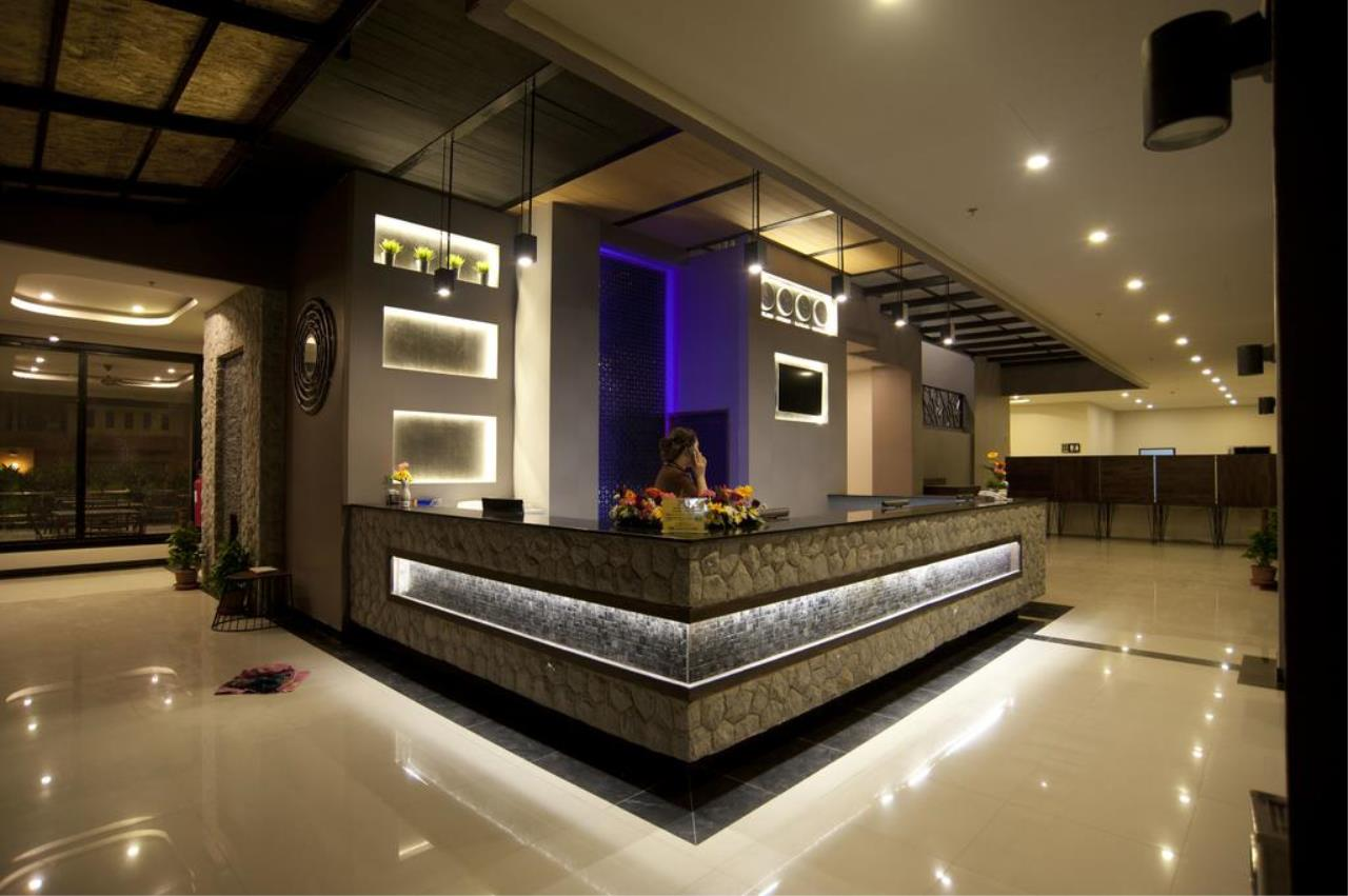 REAL Phuket  Agency's 200+ Key Tourist Hotel in the Heart of Patong's Entertainment District 14