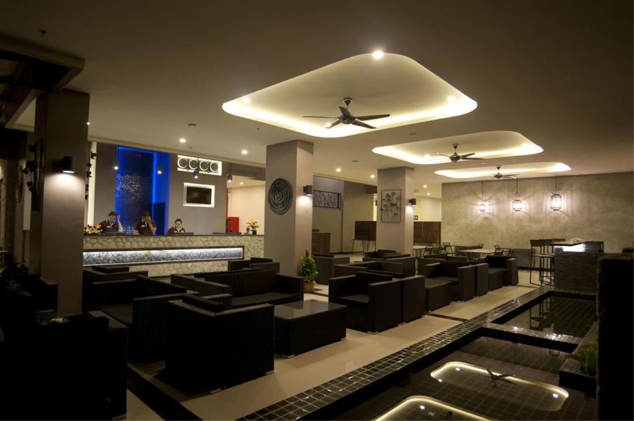 REAL Phuket  Agency's 200+ Key Tourist Hotel in the Heart of Patong's Entertainment District 15
