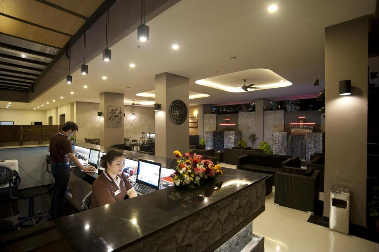 REAL Phuket  Agency's 200+ Key Tourist Hotel in the Heart of Patong's Entertainment District 17
