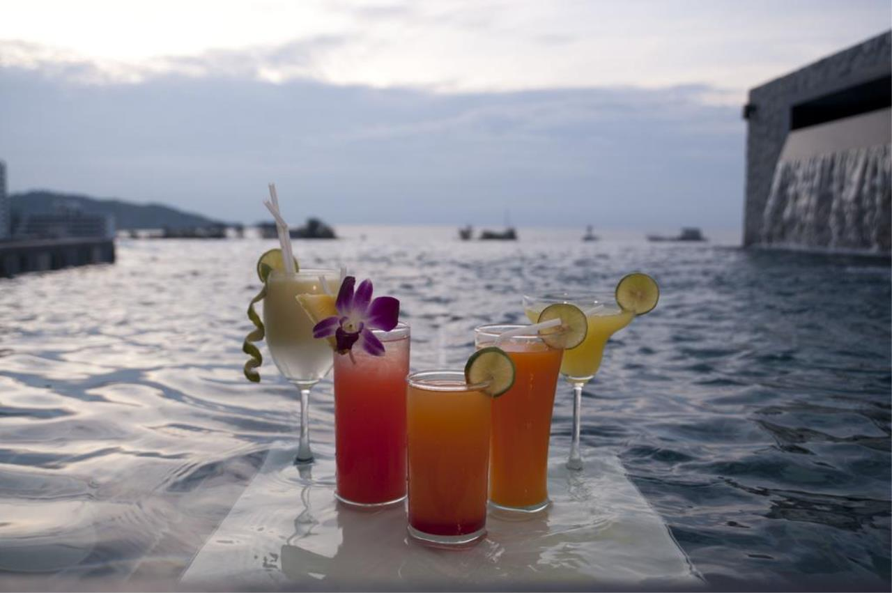 REAL Phuket  Agency's 200+ Key Tourist Hotel in the Heart of Patong's Entertainment District 18