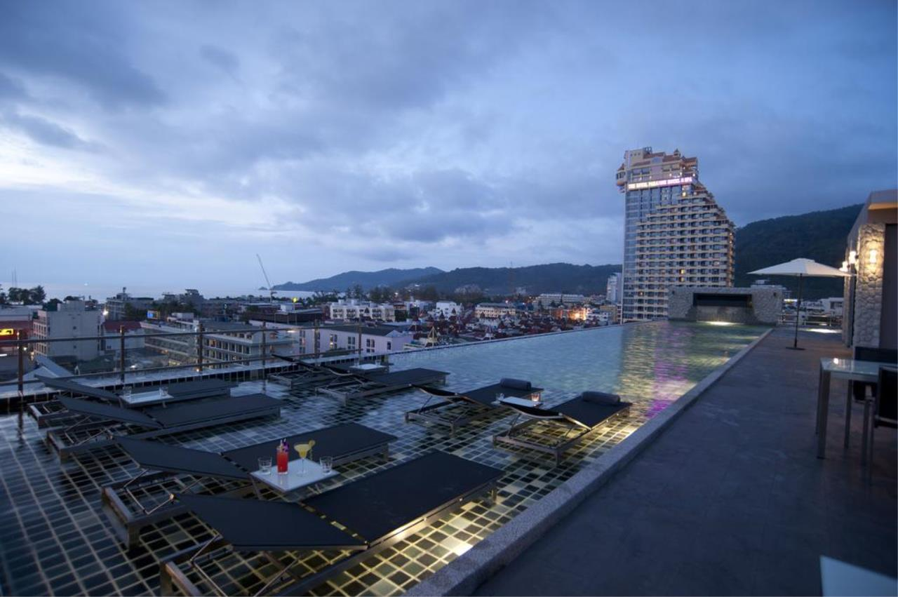 REAL Phuket  Agency's 200+ Key Tourist Hotel in the Heart of Patong's Entertainment District 19