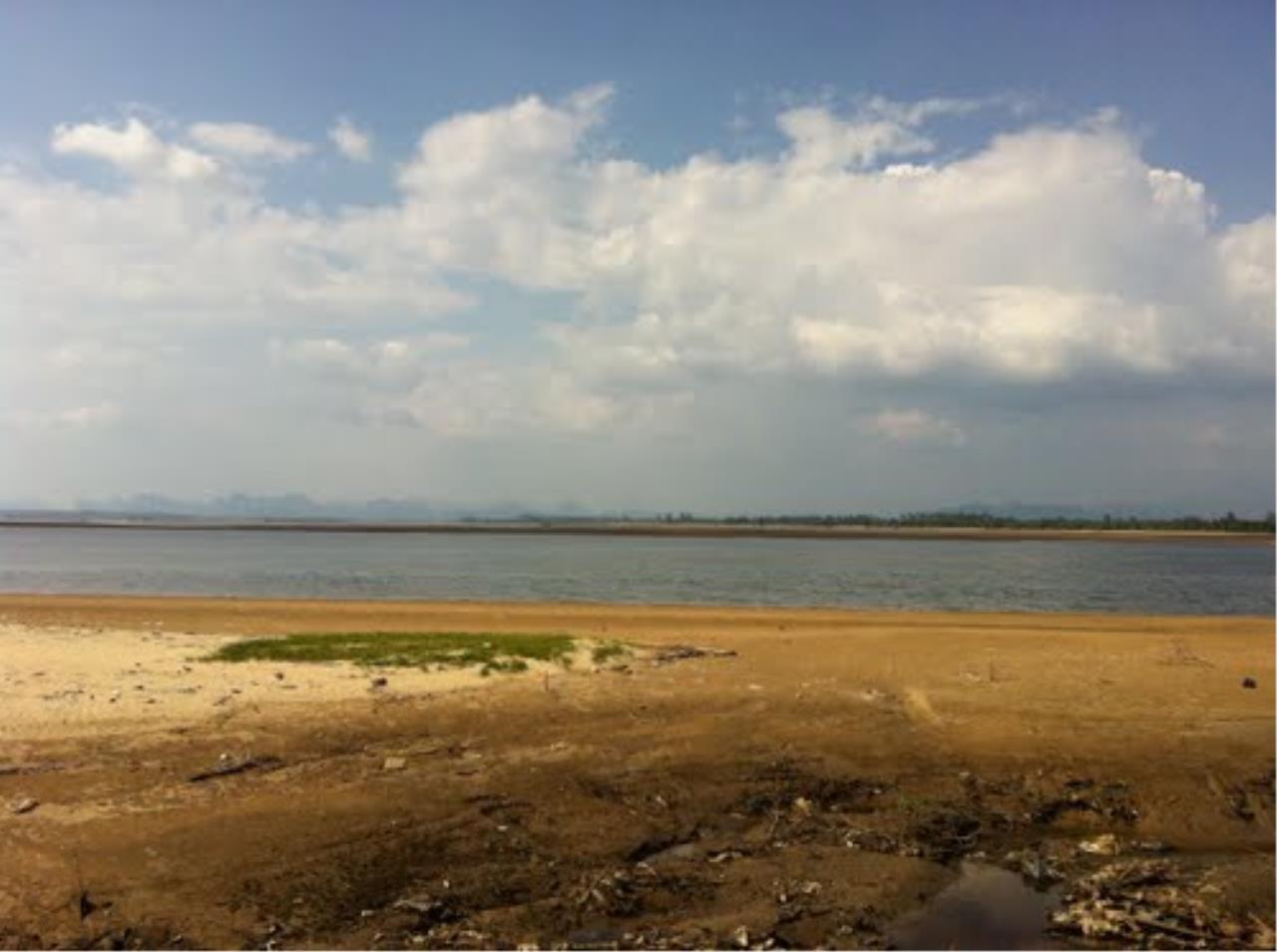 REAL Phuket  Agency's Krabi - 30 Rai Oceanfront Development Land 1
