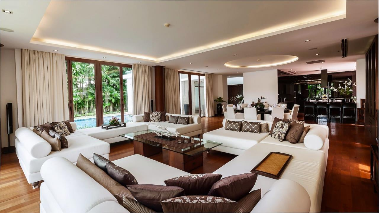 REAL Phuket  Agency's Villa Kalyana - 5-Bedroom Luxury Villa at Royal Phuket Marina 12