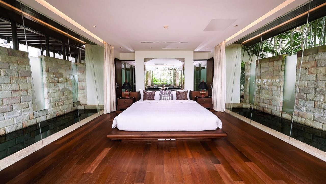 REAL Phuket  Agency's Villa Kalyana - 5-Bedroom Luxury Villa at Royal Phuket Marina 17