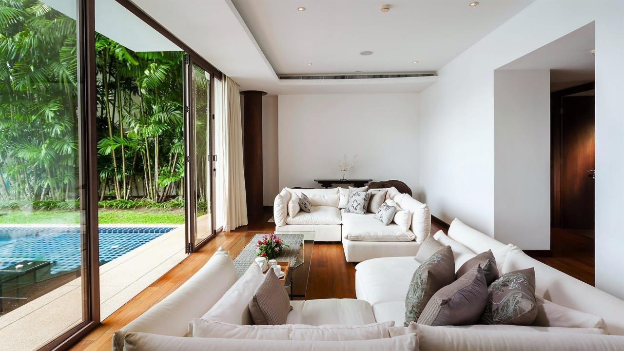 REAL Phuket  Agency's Villa Kalyana - 5-Bedroom Luxury Villa at Royal Phuket Marina 18