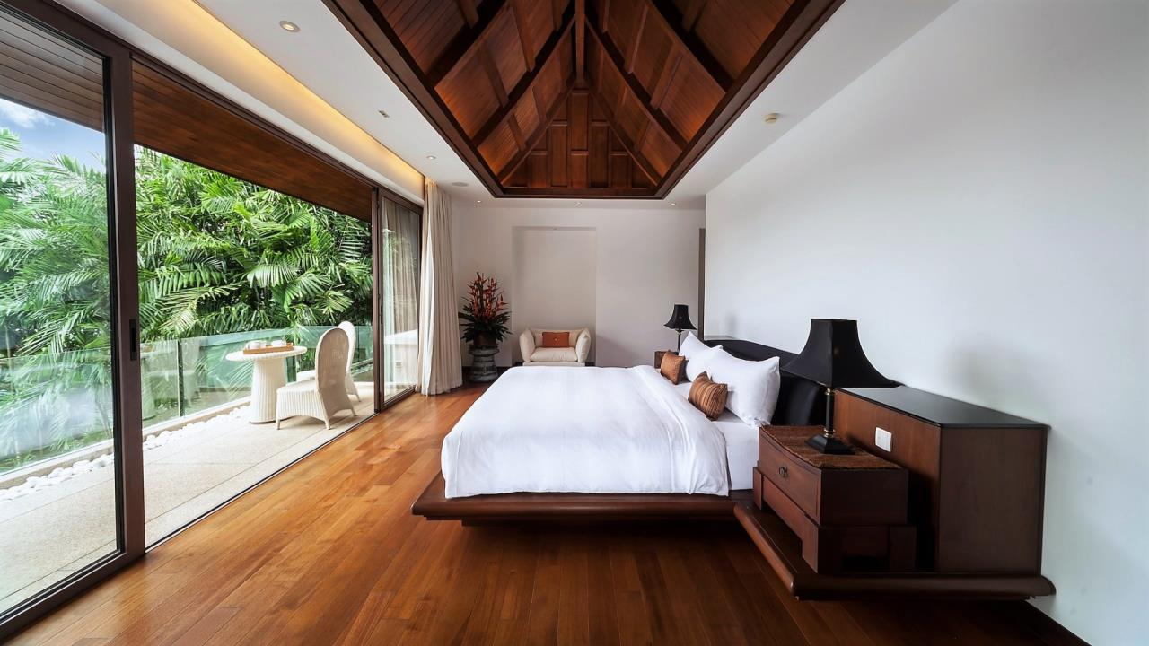 REAL Phuket  Agency's Villa Kalyana - 5-Bedroom Luxury Villa at Royal Phuket Marina 20