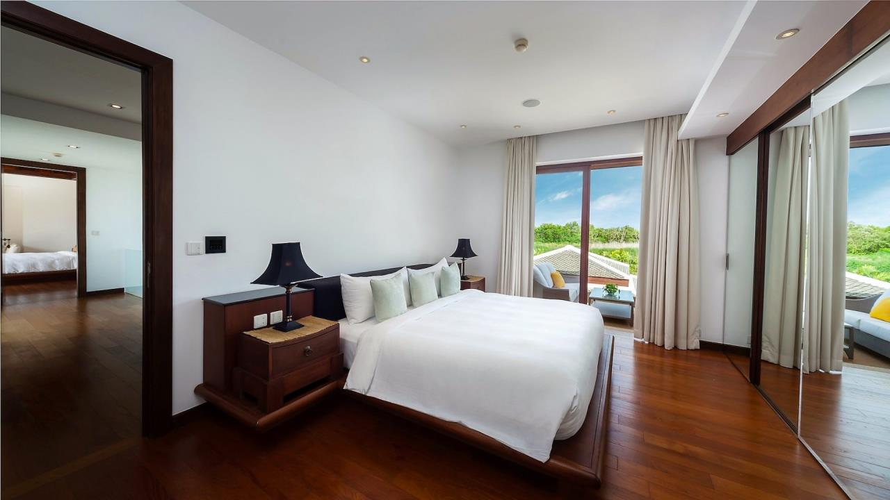 REAL Phuket  Agency's Villa Kalyana - 5-Bedroom Luxury Villa at Royal Phuket Marina 27