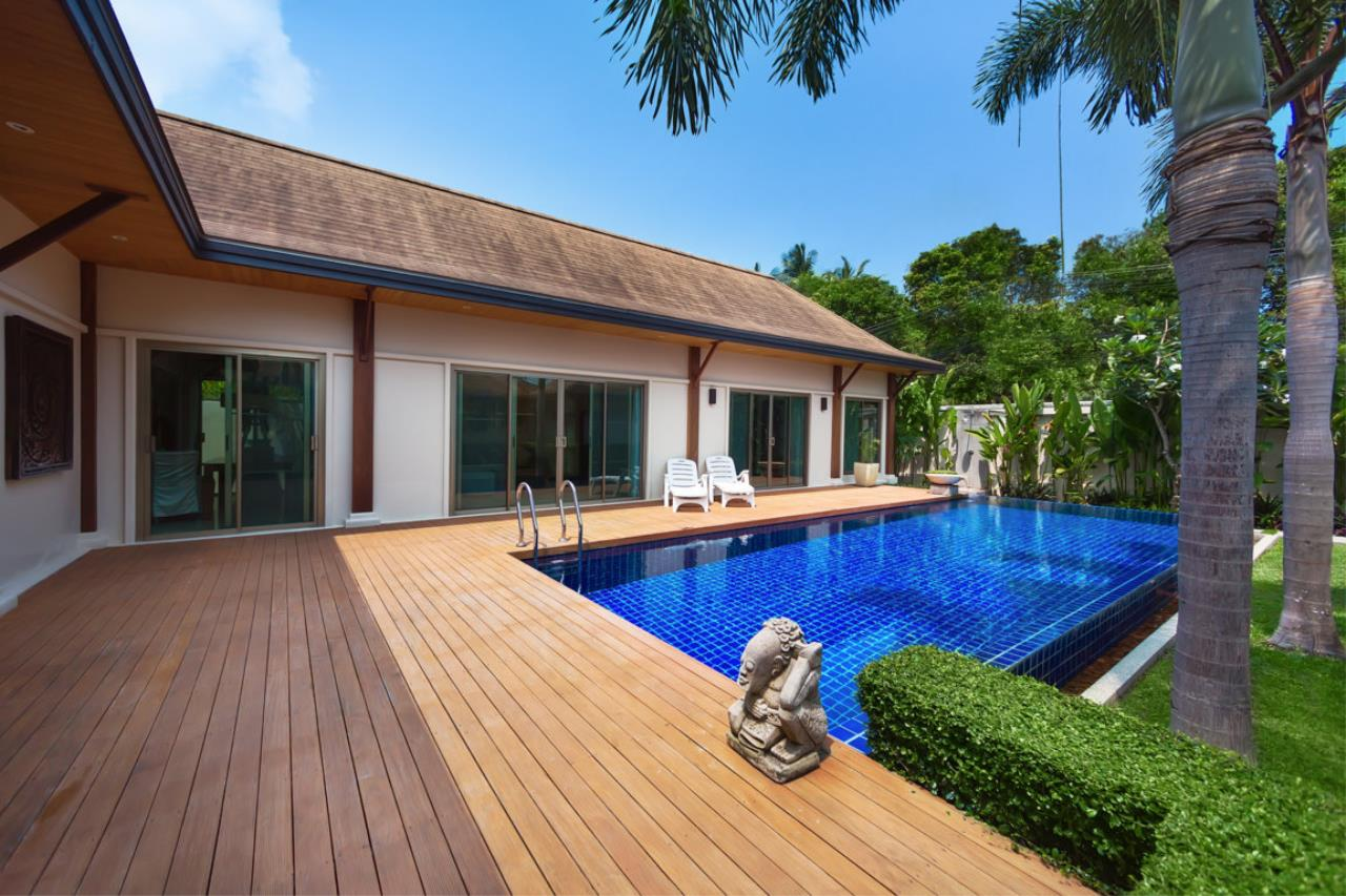 REAL Phuket  Agency's Kokyang Estate - Modern 3-Bedroom Pool Villa in the South of Phuket Island 17