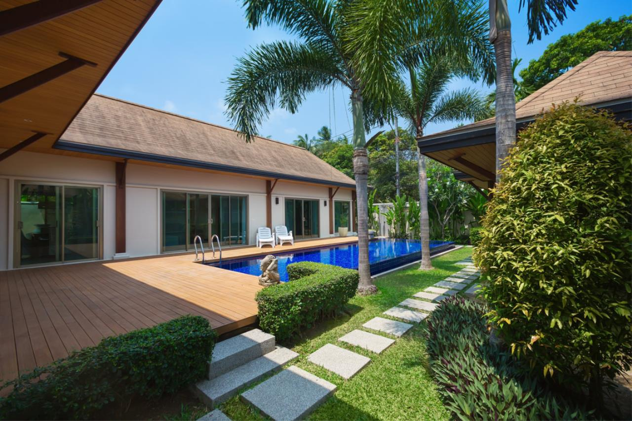 REAL Phuket  Agency's Kokyang Estate - Modern 3-Bedroom Pool Villa in the South of Phuket Island 18