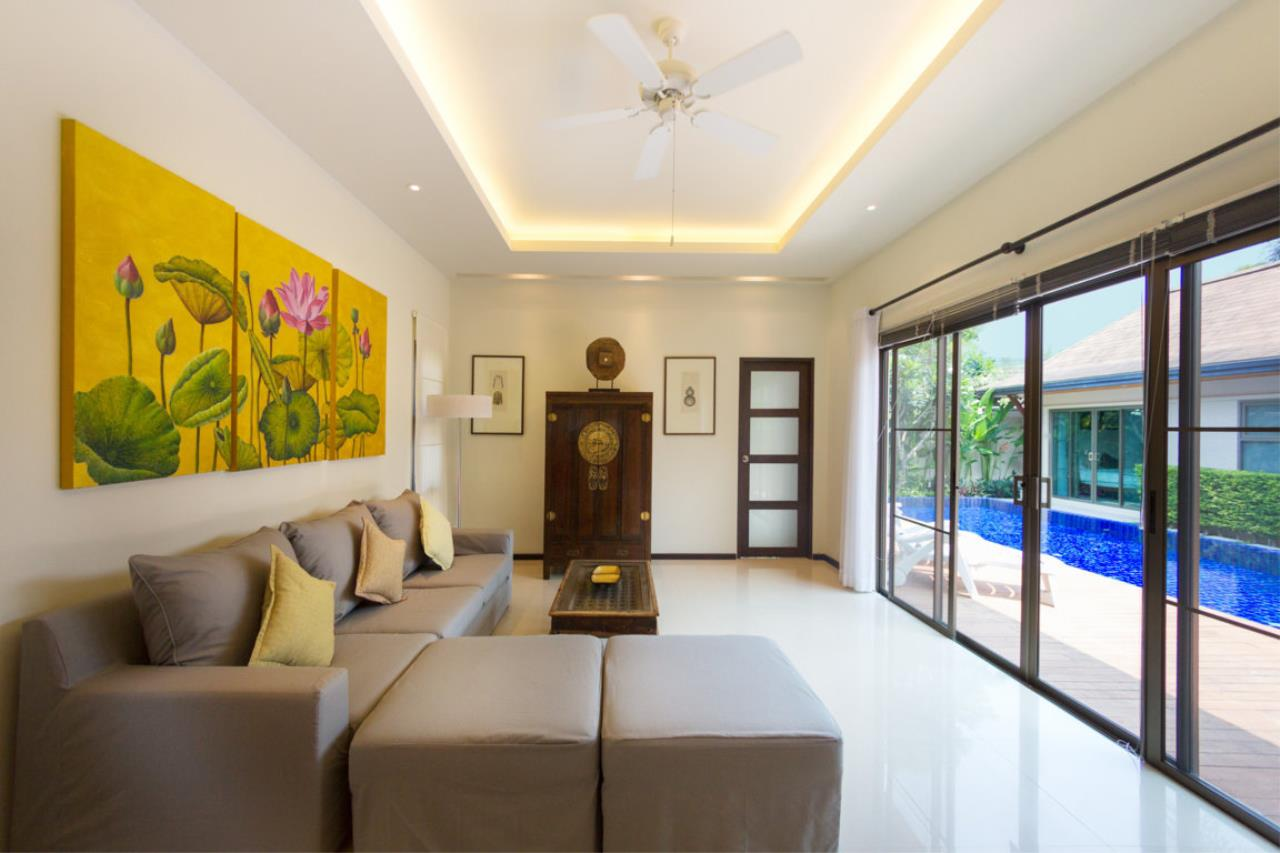 REAL Phuket  Agency's Kokyang Estate - Modern 3-Bedroom Pool Villa in the South of Phuket Island 20