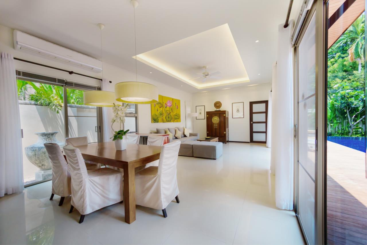 REAL Phuket  Agency's Kokyang Estate - Modern 3-Bedroom Pool Villa in the South of Phuket Island 21