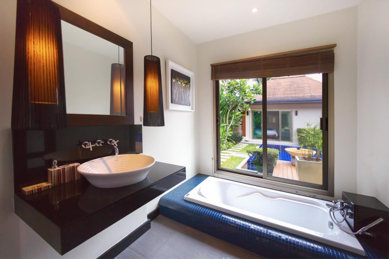 REAL Phuket  Agency's Kokyang Estate - Modern 3-Bedroom Pool Villa in the South of Phuket Island 7