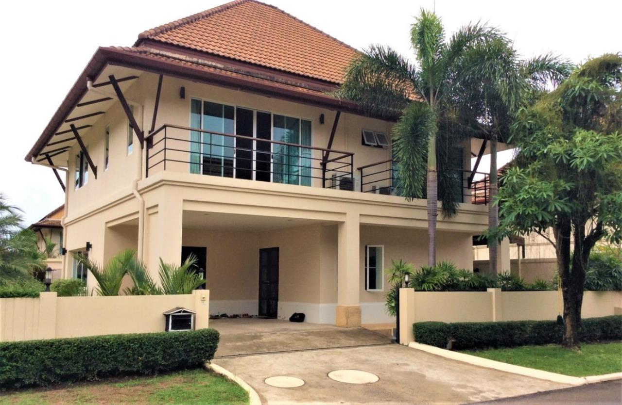 Real Phuket  Agency's Woodlands - Substantial 5-Bedroom Pool Villa in Central Location 2