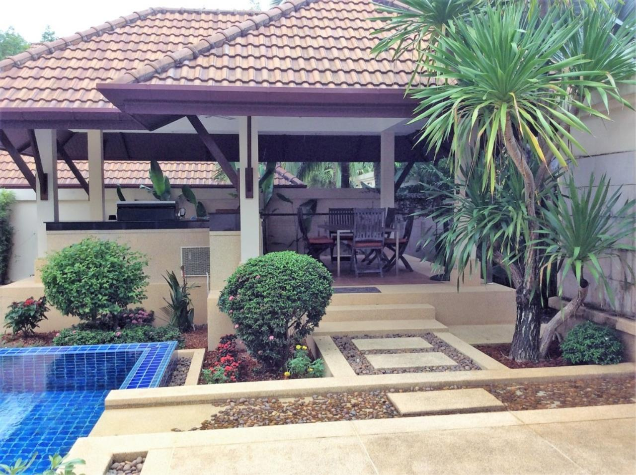 Real Phuket  Agency's Woodlands - Substantial 5-Bedroom Pool Villa in Central Location 8