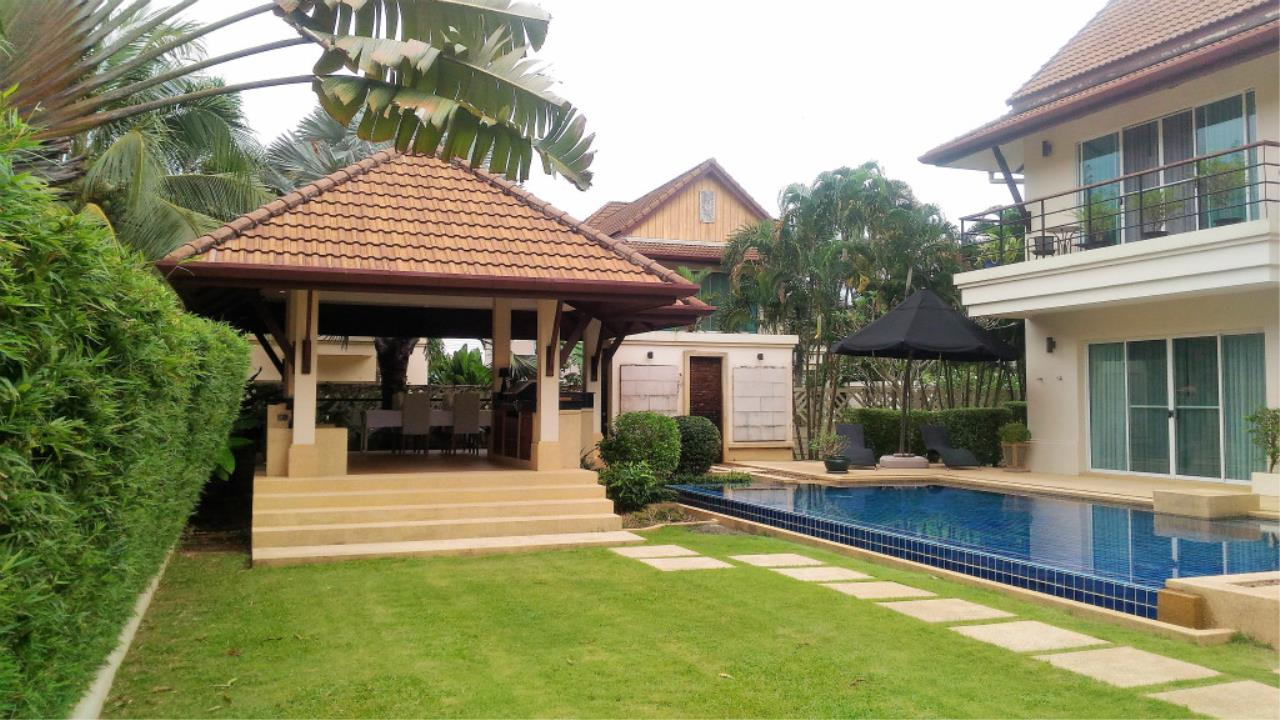Real Phuket  Agency's Woodlands - Substantial 5-Bedroom Pool Villa in Central Location 21