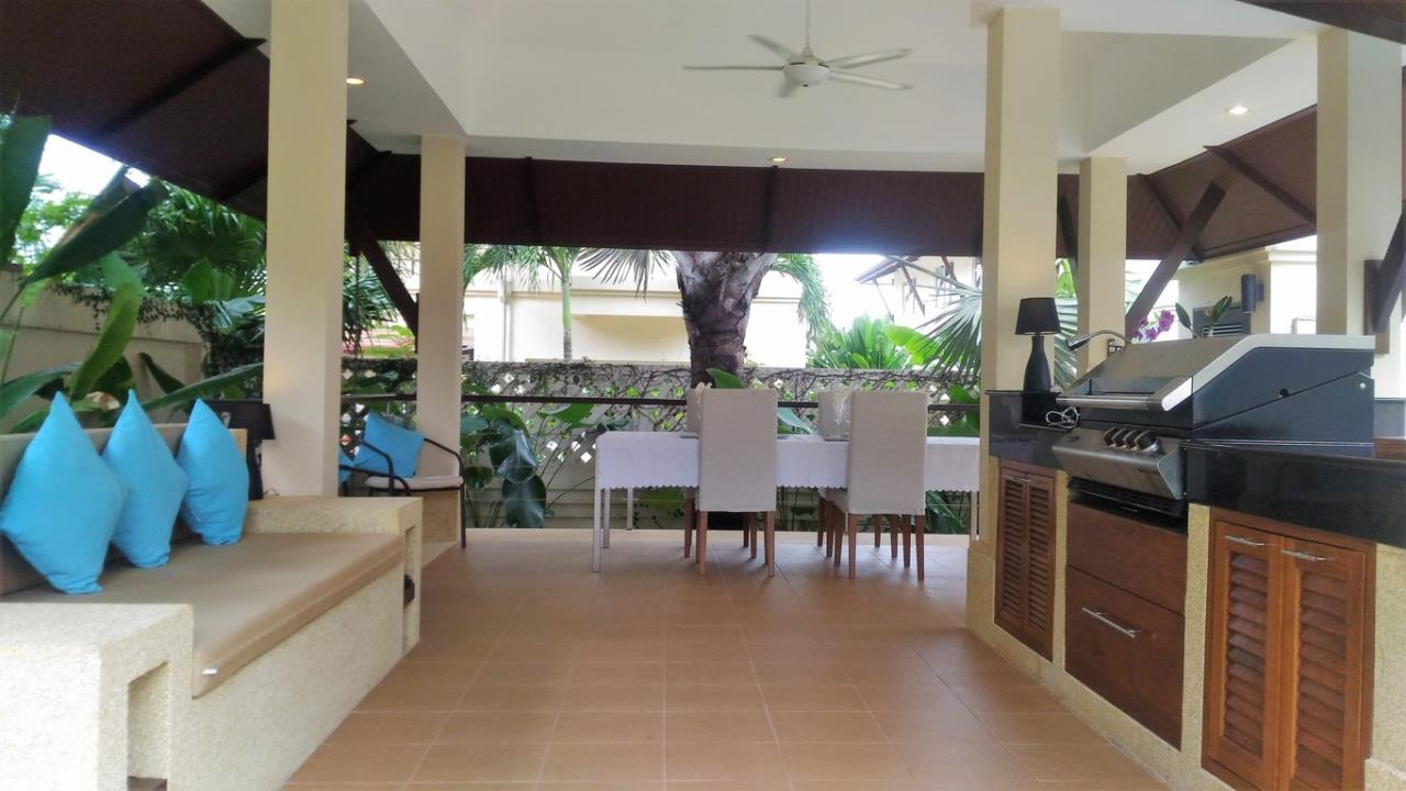 Real Phuket  Agency's Woodlands - Substantial 5-Bedroom Pool Villa in Central Location 25