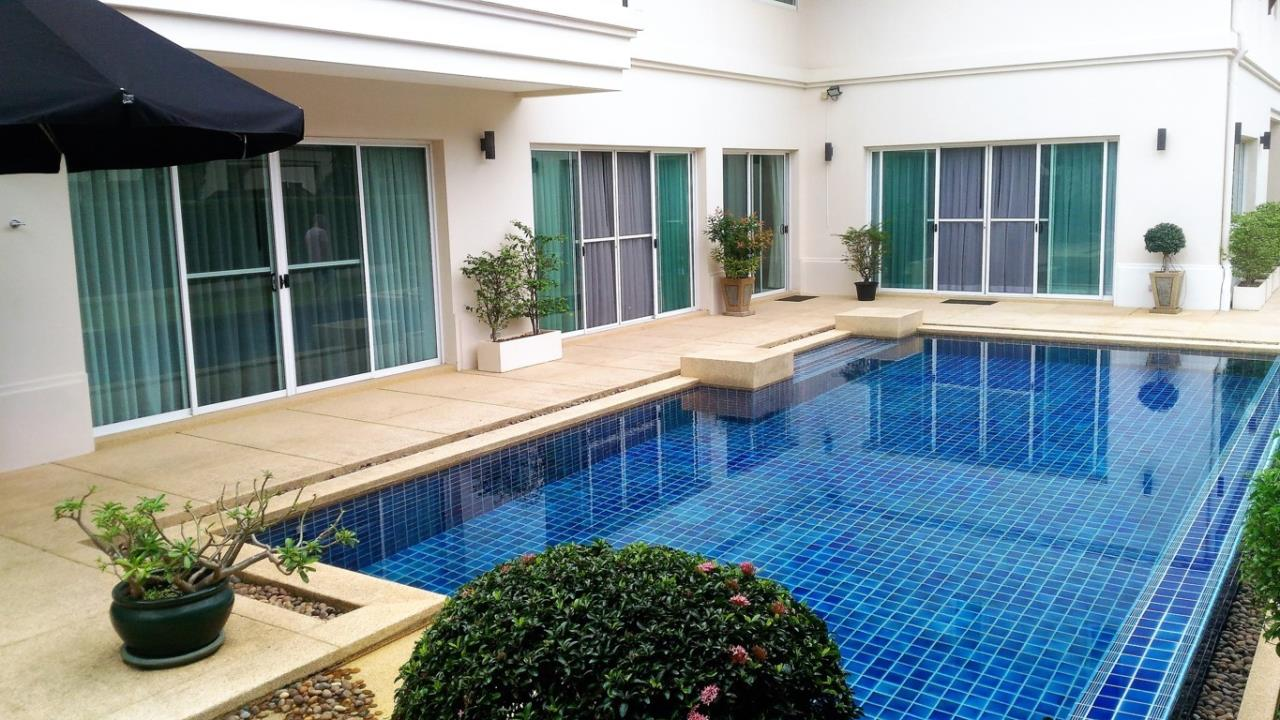 Real Phuket  Agency's Woodlands - Substantial 5-Bedroom Pool Villa in Central Location 30