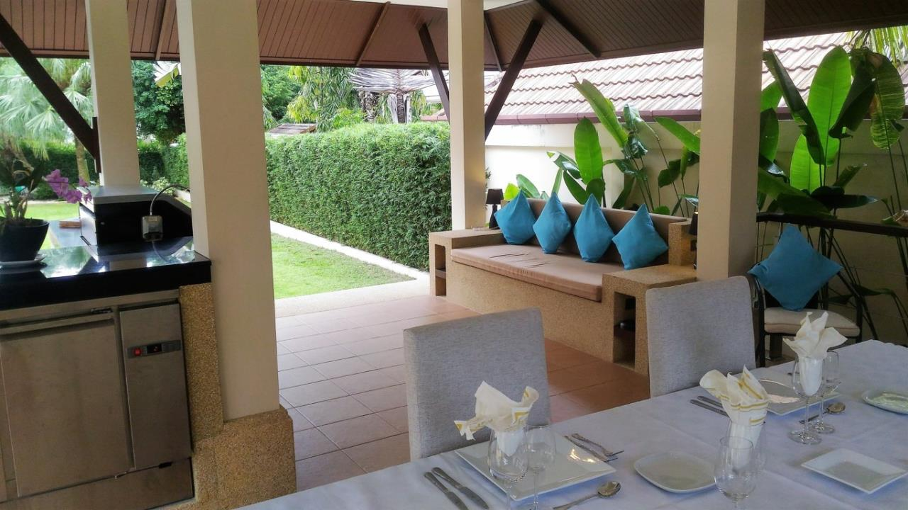 Real Phuket  Agency's Woodlands - Substantial 5-Bedroom Pool Villa in Central Location 31