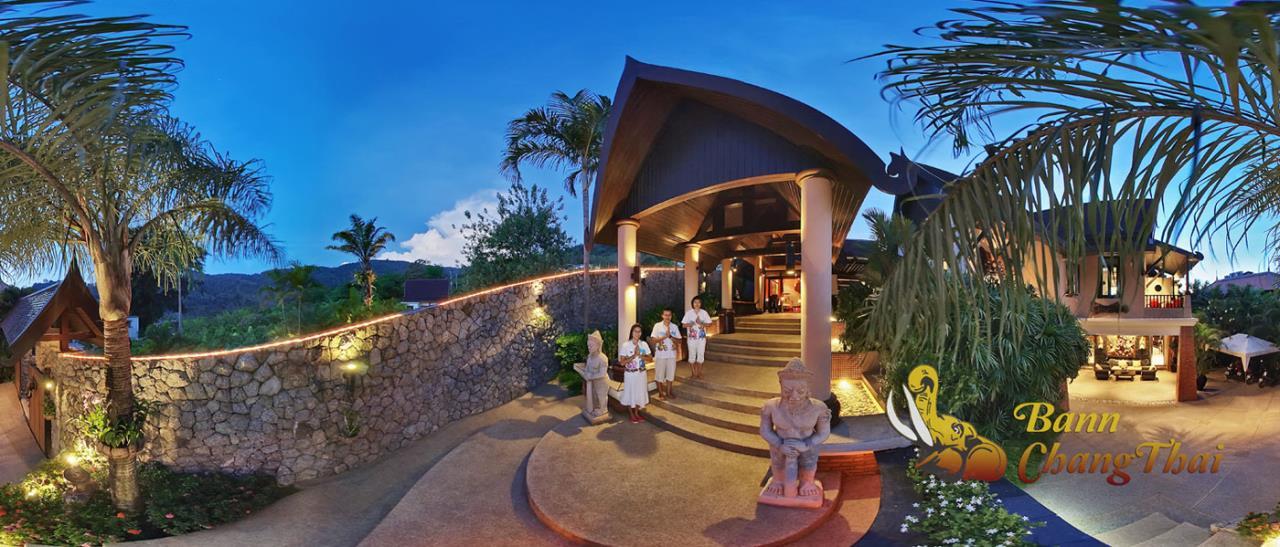 REAL Phuket  Agency's Baan Chang - Majestic 9-Bedroom Luxury Villa in Kamala 3