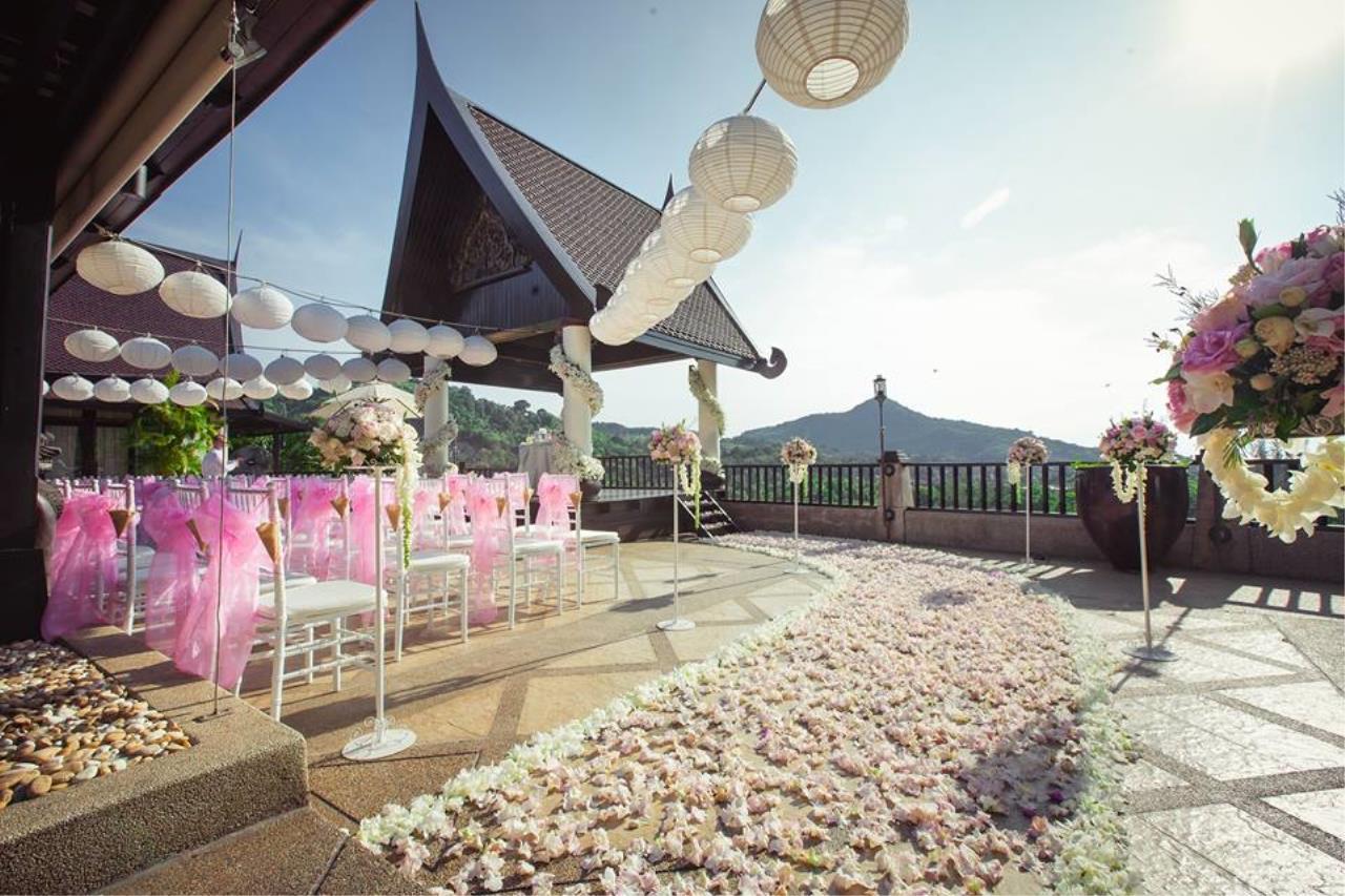 REAL Phuket  Agency's Baan Chang - Majestic 9-Bedroom Luxury Villa in Kamala 4