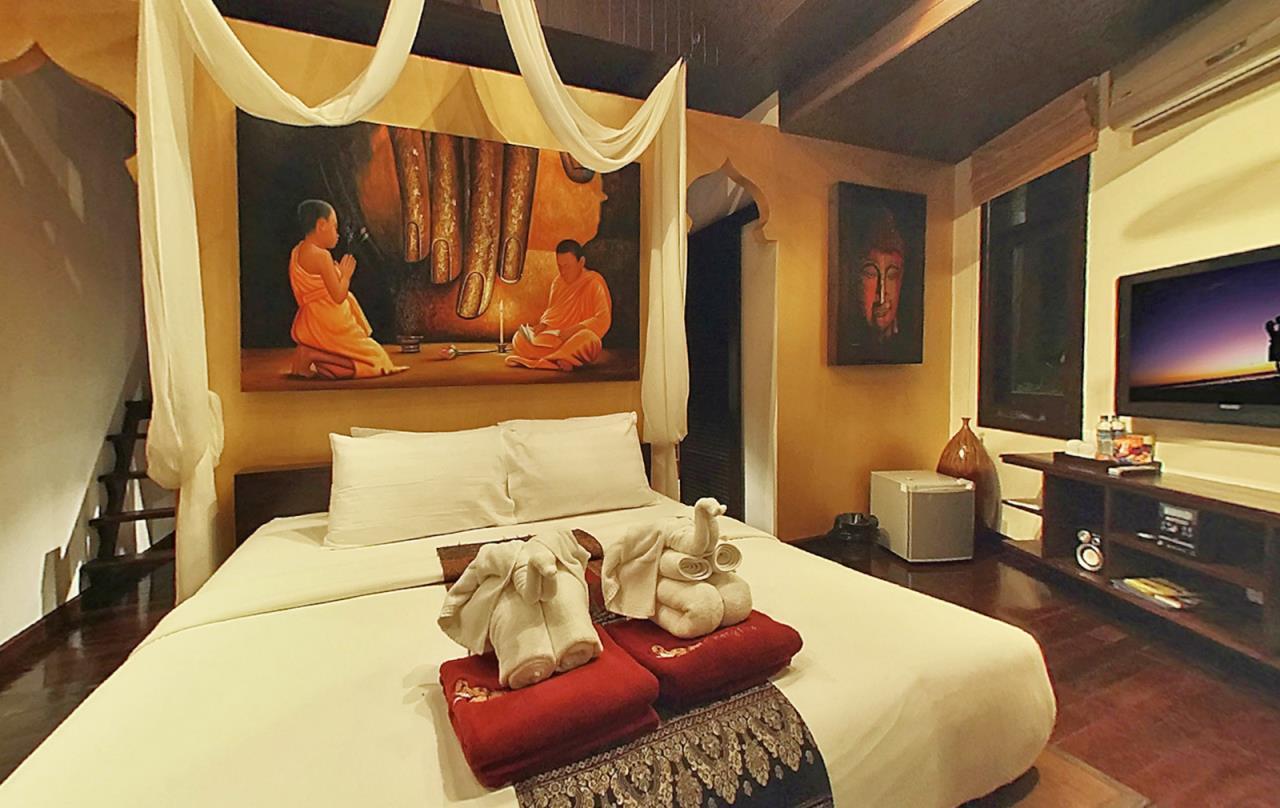 REAL Phuket  Agency's Baan Chang - Majestic 9-Bedroom Luxury Villa in Kamala 6