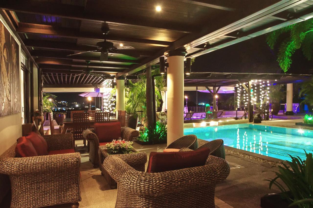 REAL Phuket  Agency's Baan Chang - Majestic 9-Bedroom Luxury Villa in Kamala 7