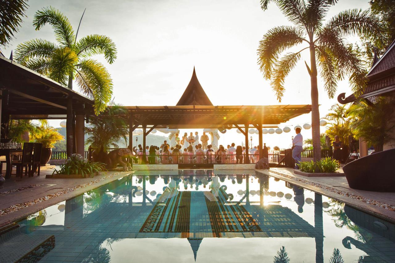 REAL Phuket  Agency's Baan Chang - Majestic 9-Bedroom Luxury Villa in Kamala 9