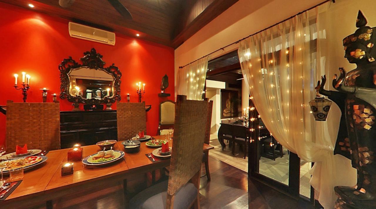 REAL Phuket  Agency's Baan Chang - Majestic 9-Bedroom Luxury Villa in Kamala 11