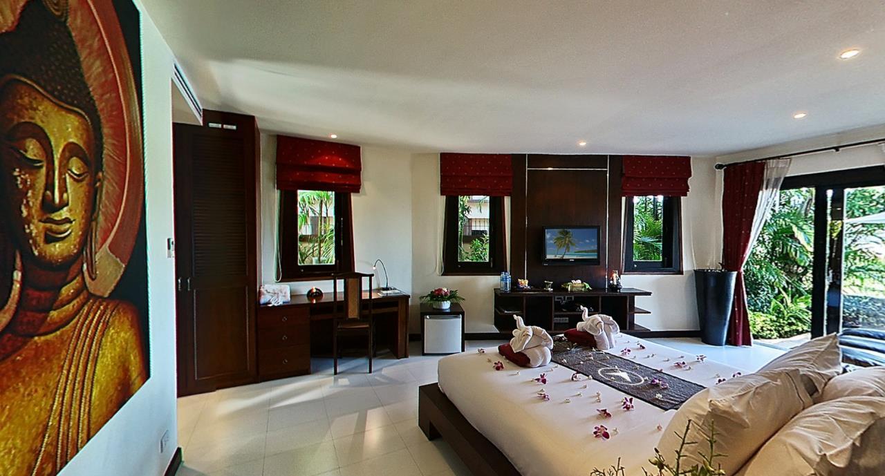 REAL Phuket  Agency's Baan Chang - Majestic 9-Bedroom Luxury Villa in Kamala 12