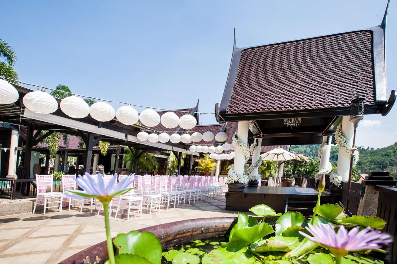 REAL Phuket  Agency's Baan Chang - Majestic 9-Bedroom Luxury Villa in Kamala 13