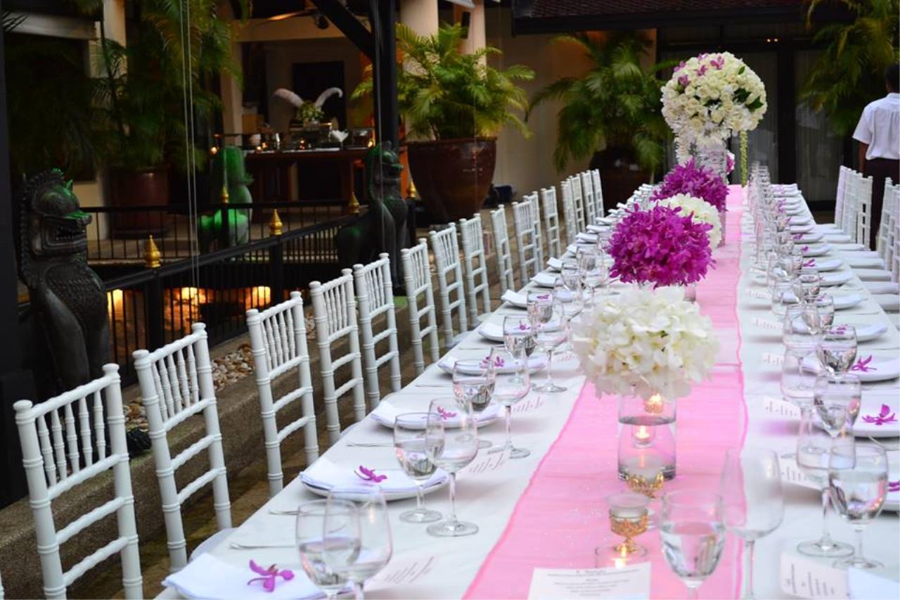 REAL Phuket  Agency's Baan Chang - Majestic 9-Bedroom Luxury Villa in Kamala 14