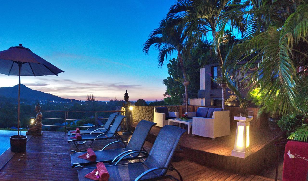 REAL Phuket  Agency's Baan Chang - Majestic 9-Bedroom Luxury Villa in Kamala 23