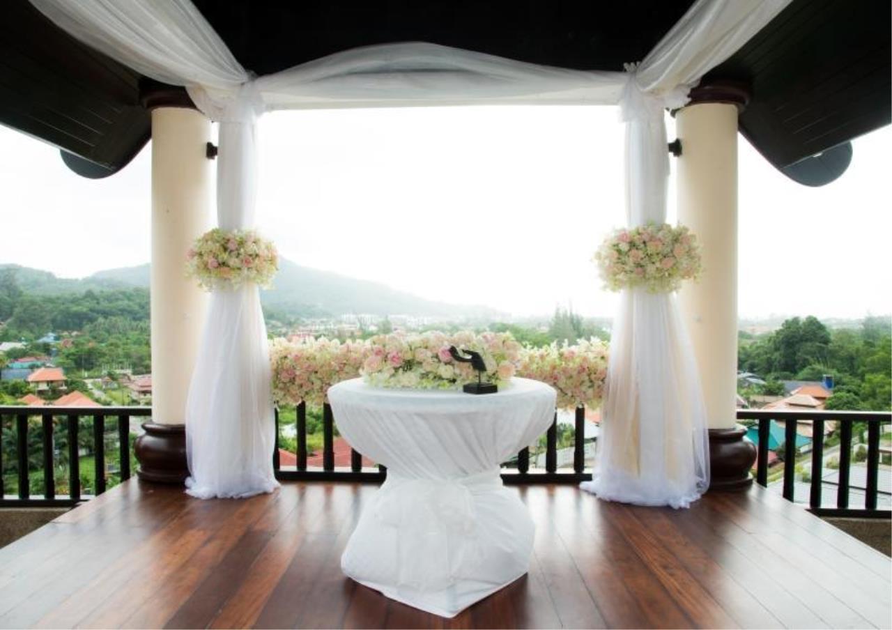 REAL Phuket  Agency's Baan Chang - Majestic 9-Bedroom Luxury Villa in Kamala 25