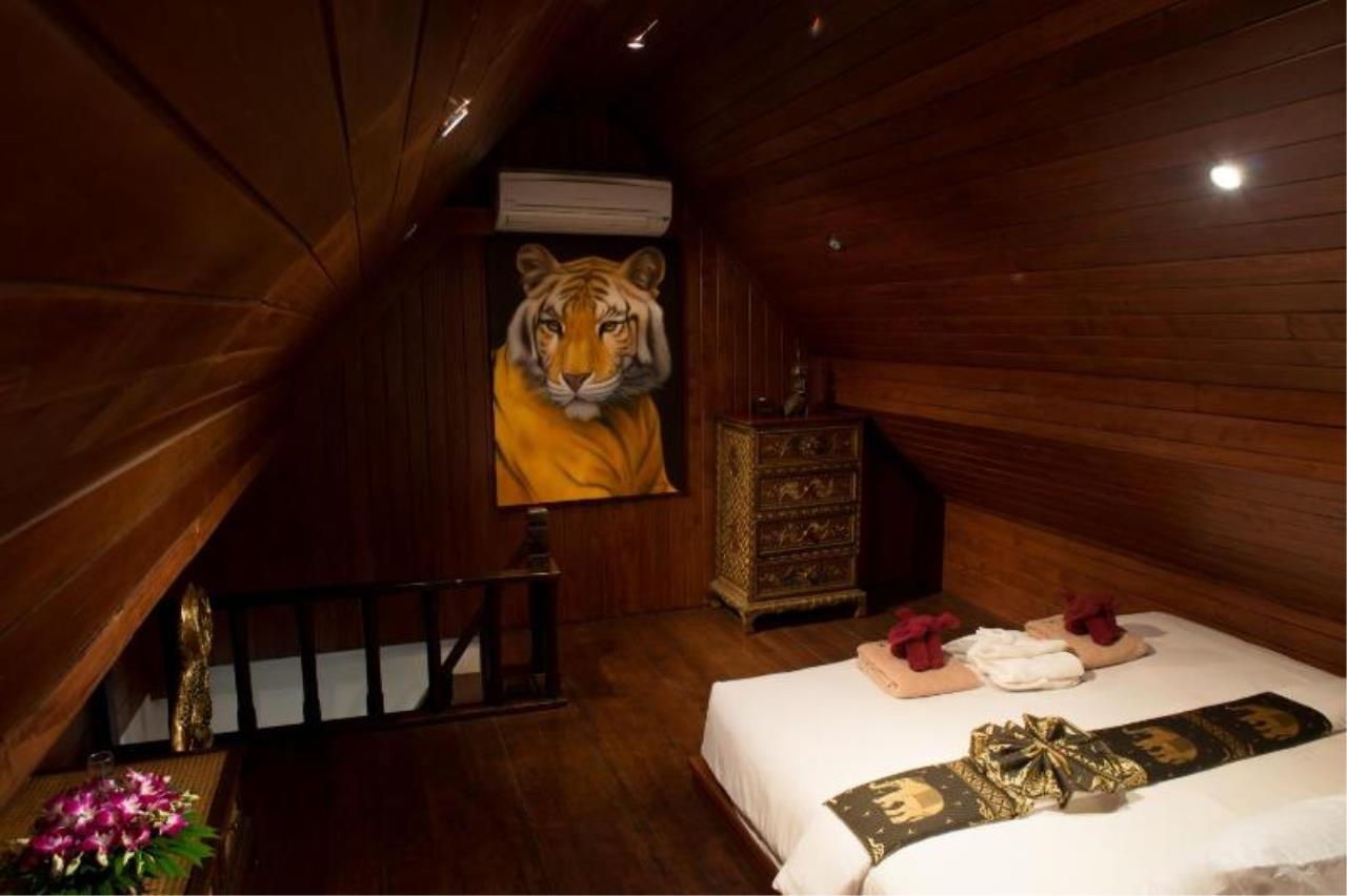 REAL Phuket  Agency's Baan Chang - Majestic 9-Bedroom Luxury Villa in Kamala 27