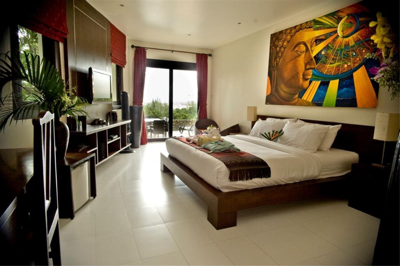 REAL Phuket  Agency's Baan Chang - Majestic 9-Bedroom Luxury Villa in Kamala 28