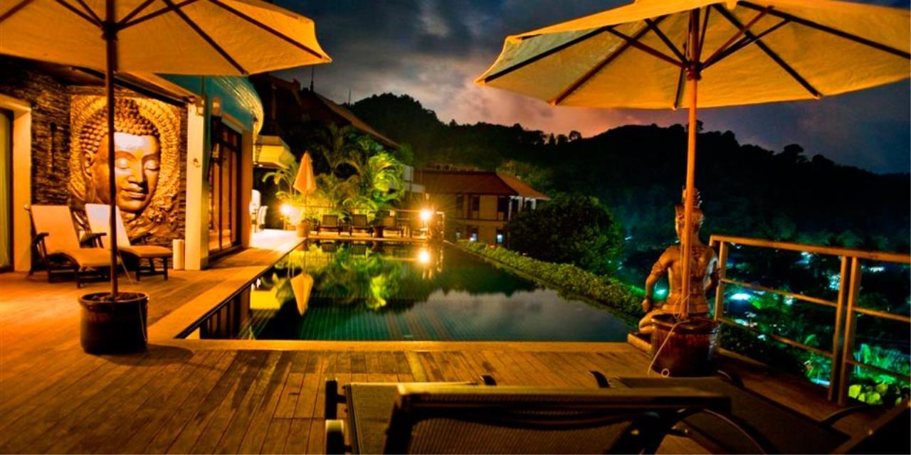 REAL Phuket  Agency's Baan Chang - Majestic 9-Bedroom Luxury Villa in Kamala 30