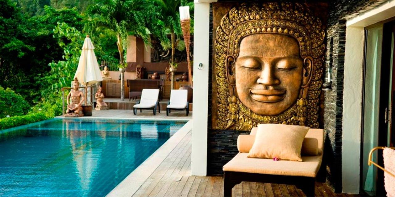 REAL Phuket  Agency's Baan Chang - Majestic 9-Bedroom Luxury Villa in Kamala 32