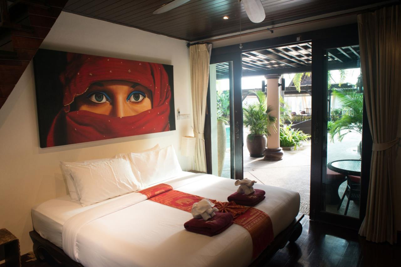 REAL Phuket  Agency's Baan Chang - Majestic 9-Bedroom Luxury Villa in Kamala 34