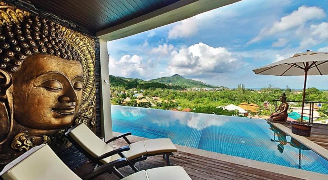 REAL Phuket  Agency's Baan Chang - Majestic 9-Bedroom Luxury Villa in Kamala 39