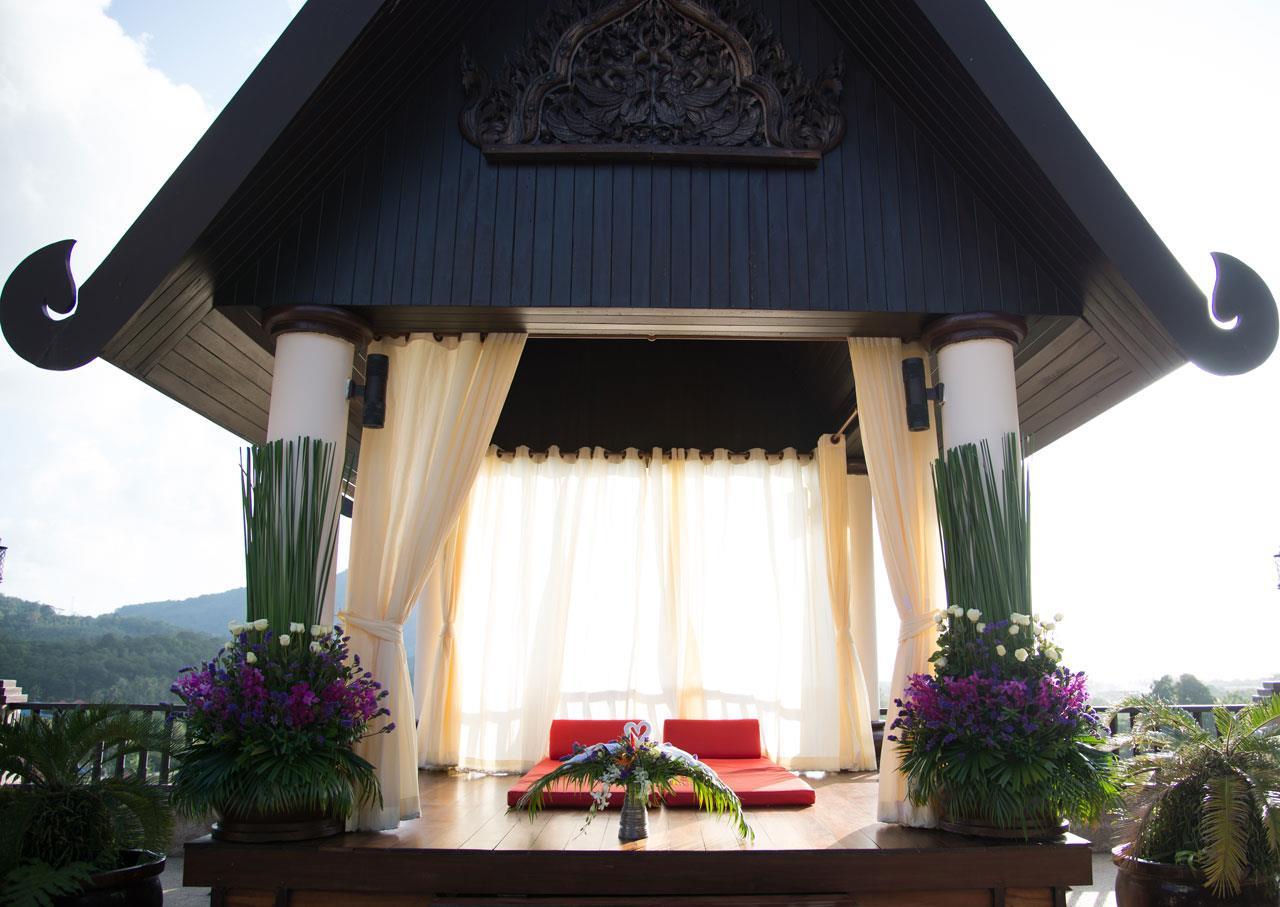 REAL Phuket  Agency's Baan Chang - Majestic 9-Bedroom Luxury Villa in Kamala 42