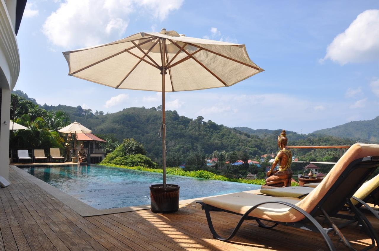 REAL Phuket  Agency's Baan Chang - Majestic 9-Bedroom Luxury Villa in Kamala 41
