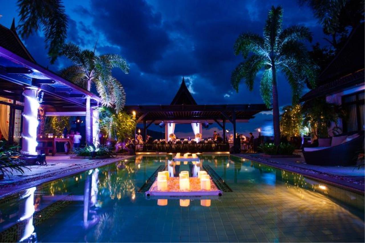 REAL Phuket  Agency's Baan Chang - Majestic 9-Bedroom Luxury Villa in Kamala 45
