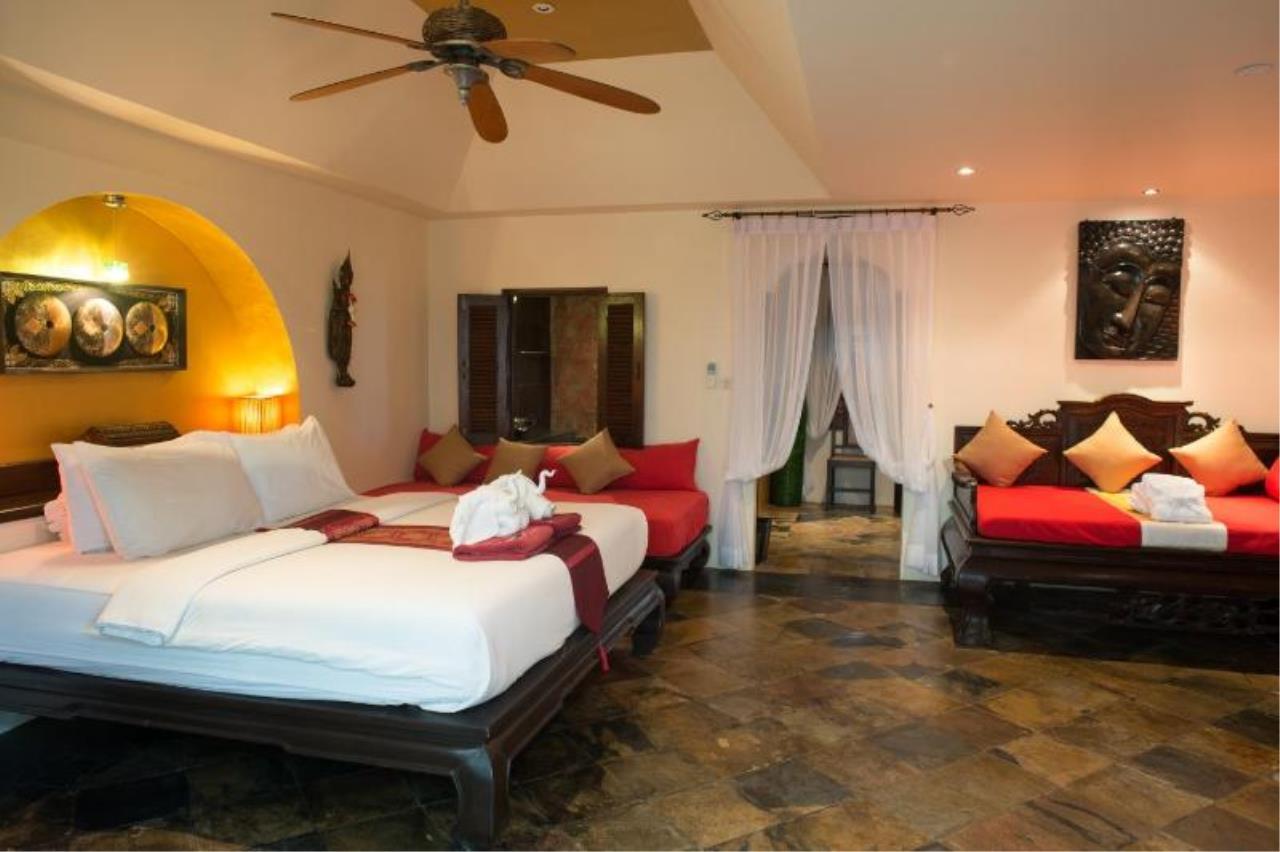 REAL Phuket  Agency's Baan Chang - Majestic 9-Bedroom Luxury Villa in Kamala 46