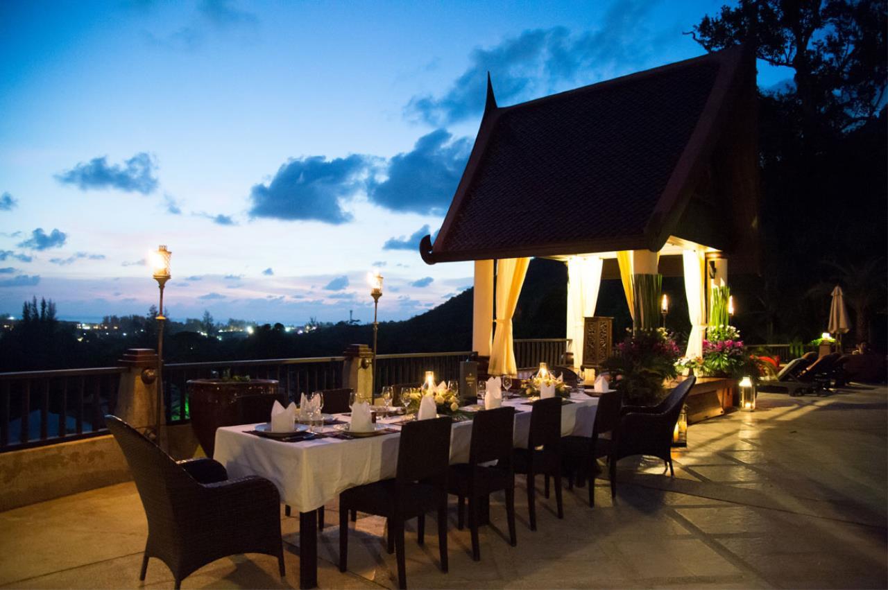 REAL Phuket  Agency's Baan Chang - Majestic 9-Bedroom Luxury Villa in Kamala 47