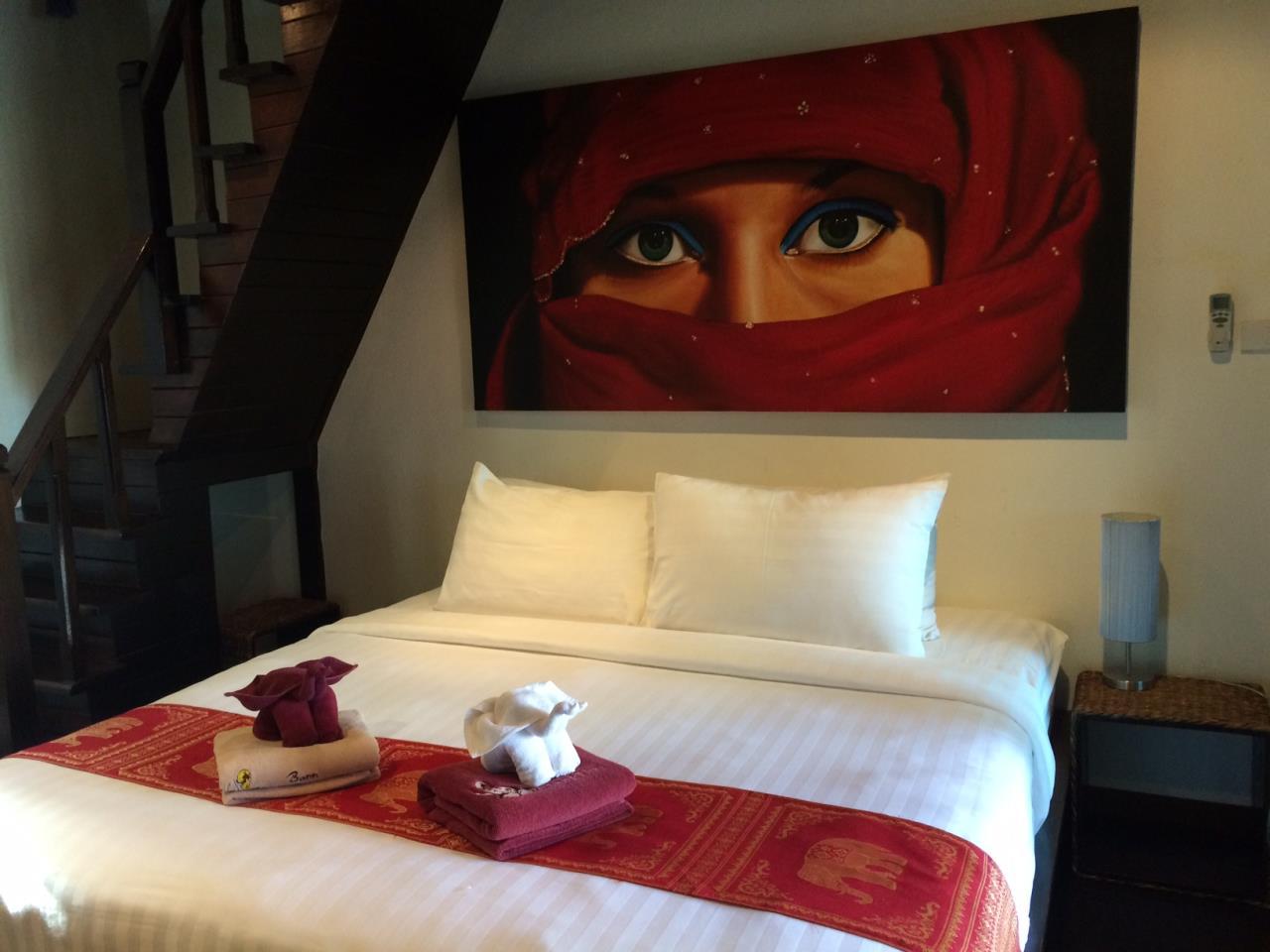 REAL Phuket  Agency's Baan Chang - Majestic 9-Bedroom Luxury Villa in Kamala 48
