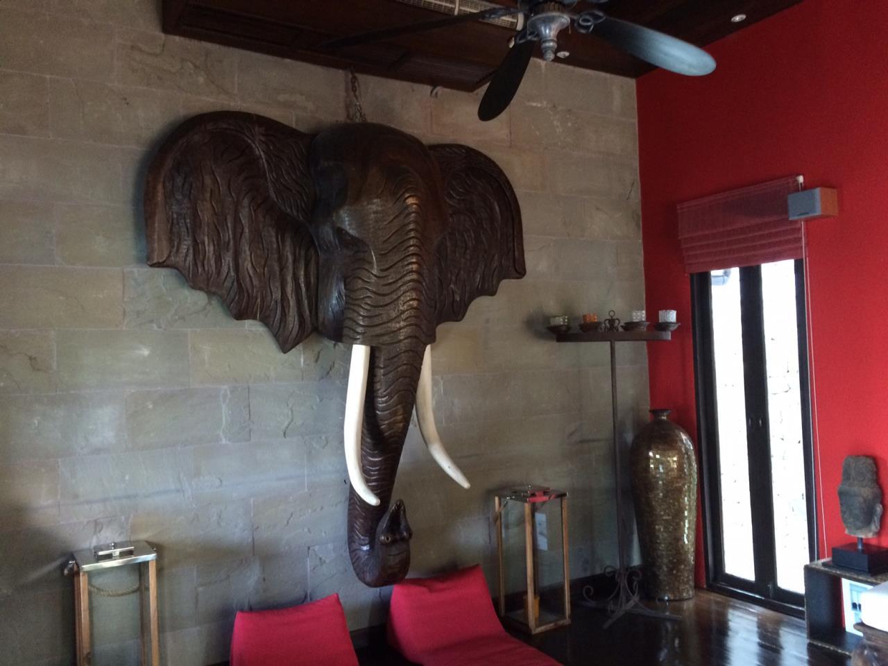 REAL Phuket  Agency's Baan Chang - Majestic 9-Bedroom Luxury Villa in Kamala 49