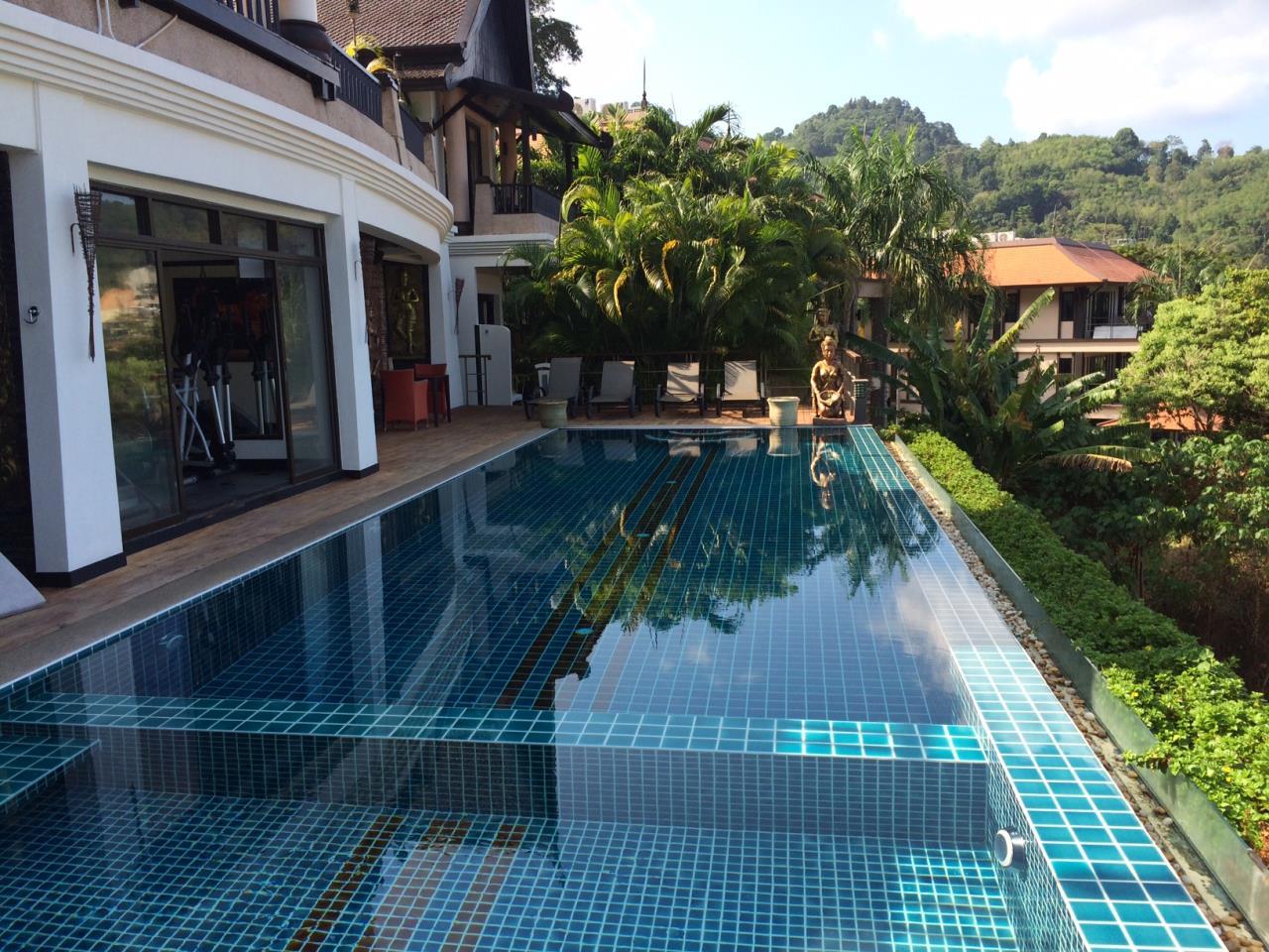 REAL Phuket  Agency's Baan Chang - Majestic 9-Bedroom Luxury Villa in Kamala 52