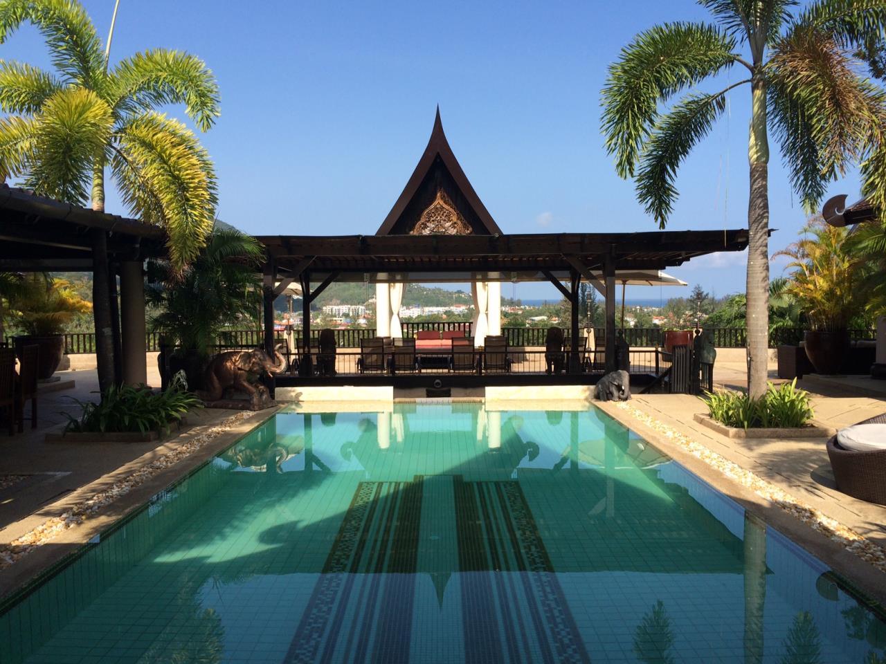 REAL Phuket  Agency's Baan Chang - Majestic 9-Bedroom Luxury Villa in Kamala 54