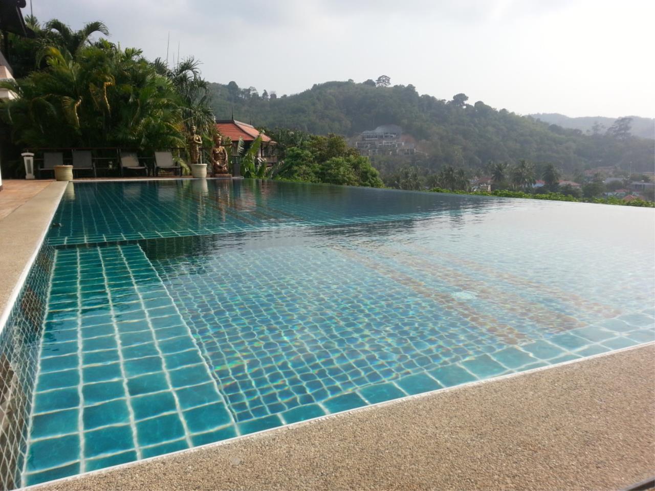 REAL Phuket  Agency's Baan Chang - Majestic 9-Bedroom Luxury Villa in Kamala 55