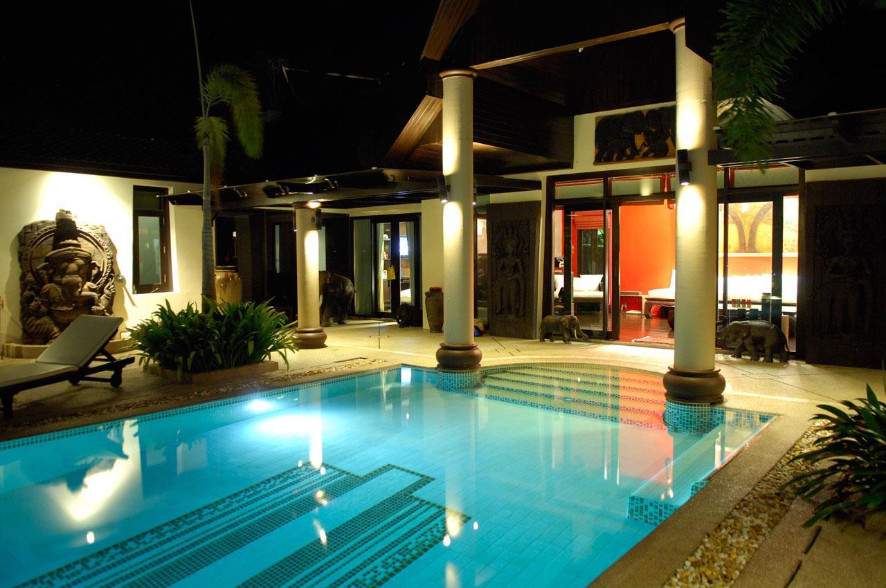 REAL Phuket  Agency's Baan Chang - Majestic 9-Bedroom Luxury Villa in Kamala 56